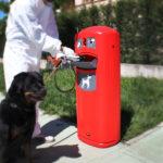 Cestini raccolta deiezioni canine RETRIEVER CITY™