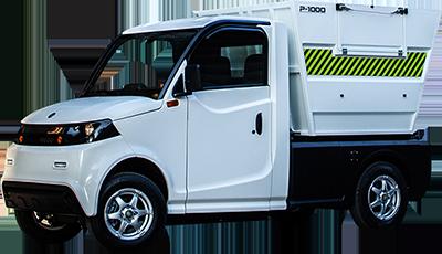 PilotCar home logo